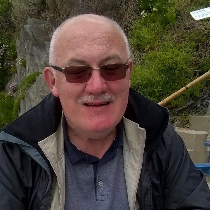 Alan Dowen